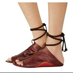 Free People Cherry Valley Sandals